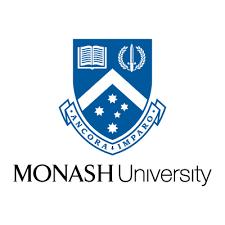 Logo for Monash University